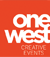 one west logo